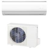 Comfee MSR23-12HRDN1-QE Inverter Split-Klimagerät mit Quick-Connector 11000 BTU inklusive Wärmepumpe, Raumgröße bis 40 m² , EEK: A -