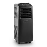 Klarstein Pure Blizzard 3 2G 3-in-1-Klimaanlage 7000 BTU schwarz -