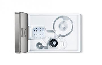 Beurer LB 88 Luftbefeuchter, mikrofeine Zerstäubung mit Ultraschall, bakterienarm, für Räume bis 48 m², weiß - 6