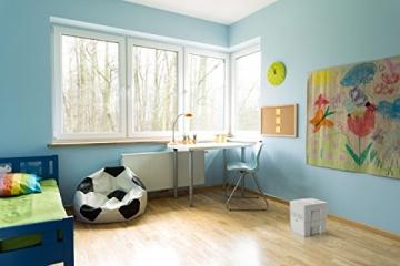 Venta Luftwäscher LW15 Original Luftbefeuchter für Räume bis 20 qm, weiß - 4
