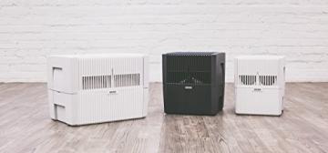 Venta Luftwäscher LW15 Original Luftbefeuchter für Räume bis 20 qm, weiß - 5