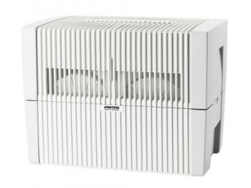 Venta Luftwäscher LW45 Original Luftbefeuchter und Luftreiniger für Räume bis 75 qm, weiß - 1